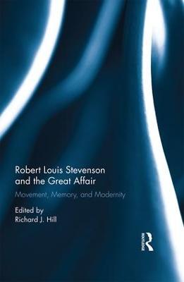 Robert Louis Stevenson and the Great Affair book