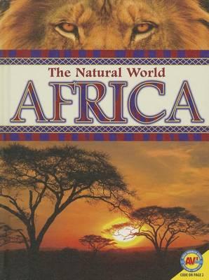 Africa by Megan Cuthbert