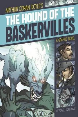 The Hound of Baskervilles by Sir Arthur Conan Doyle