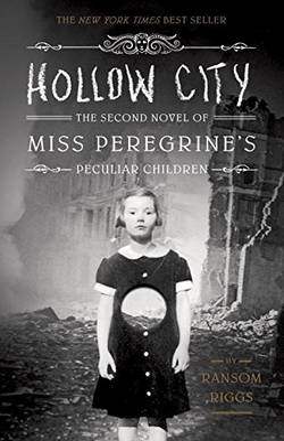 Hollow City book