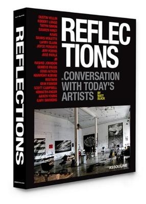 Reflections by Matt Black by Matt Black