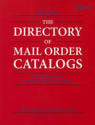 Directory of Mail Order Catalogs by Laura Mars
