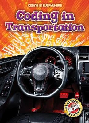 Coding in Transportation by Elizabeth Noll