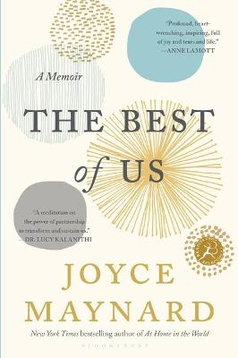 The Best of Us: A Memoir by Joyce Maynard