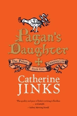 Pagan'S Daughter book