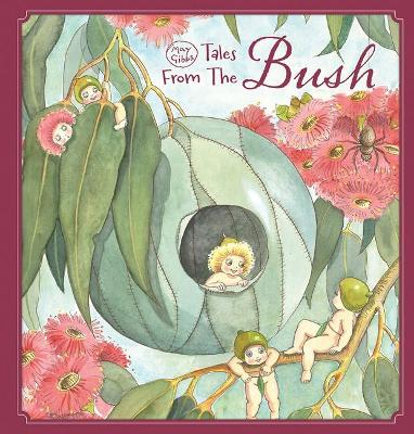 Tales from the Bush May Gibbs book