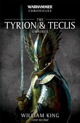 Tyrion & Teclis by William King