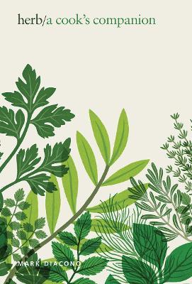 Herb: A Cook's Companion book