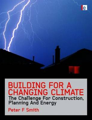 Building for a Changing Climate book