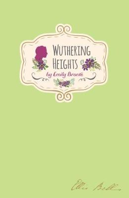 Emily Bronte - Wuthering Heights (Signature Classics) book