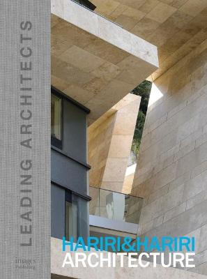 Hariri and Hariri Architecture by Images Publishing Group