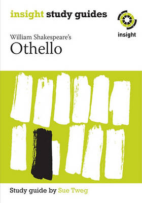 Othello by Sue Tweg