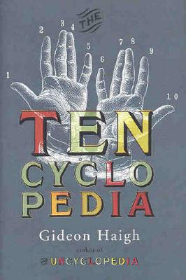 Tencyclopedia by Gideon Haigh