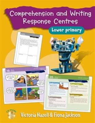 Blake's Learning Centres by Fiona Jackson