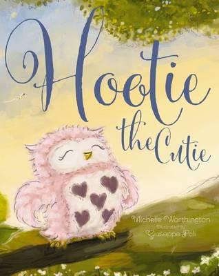 Hootie the Cutie by Michelle Worthington