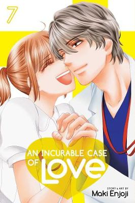 An Incurable Case of Love, Vol. 7 book