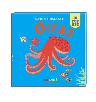 10 Pop Ups: Oceans book