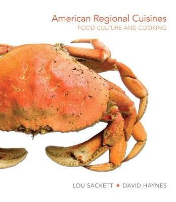 American Regional Cuisines by David Haynes
