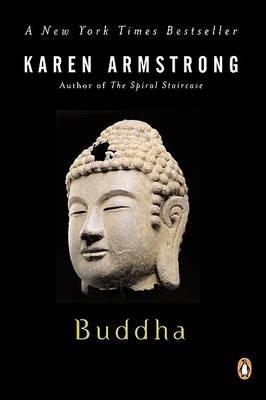Buddha by Karen Armstrong