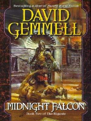 Midnight Falcon book