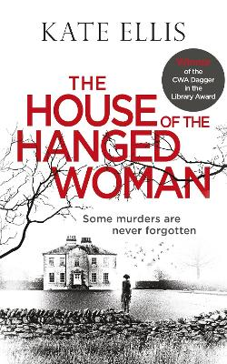 The House of the Hanged Woman book