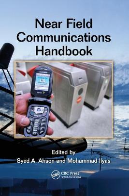 Near Field Communications Handbook book