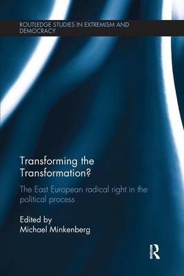 Transforming the Transformation? by Michael Minkenberg