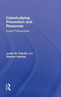 Cyberbullying Prevention and Response book