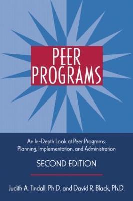Peer Programs book