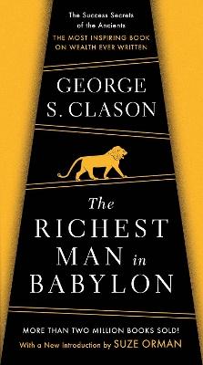 Richest Man In Babylon book