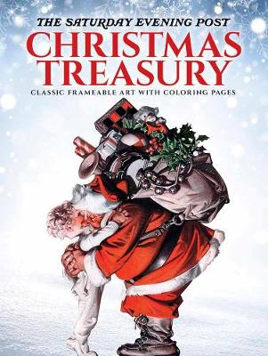 The Saturday Evening Post Christmas Treasury by Marty Noble