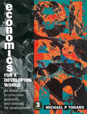 Economics for a Developing World book
