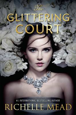 Glittering Court by Peter Carey