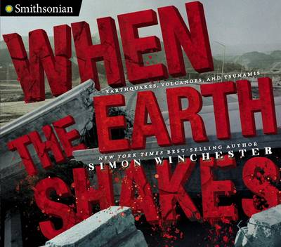When the Earth Shakes book