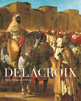 Delacroix book