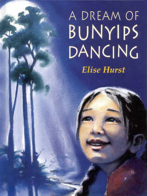 A Dream of Bunyips Dancing by Elise Hurst