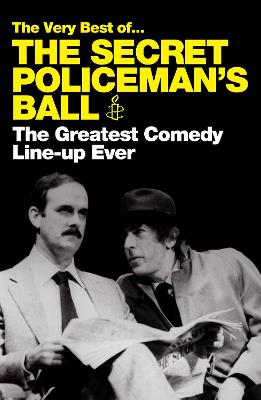Very Best of The Secret Policeman's Ball by Amnesty International