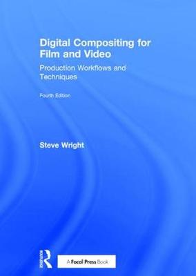 Digital Compositing for Film and Video book