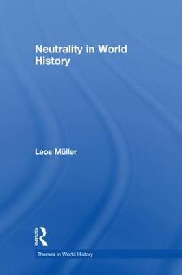 Neutrality in World History book