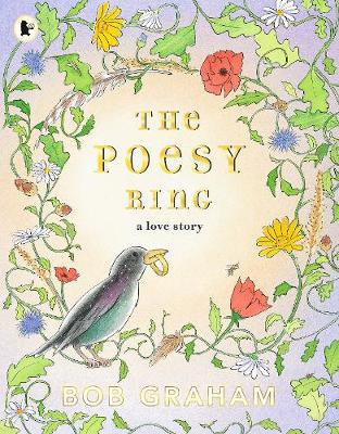 The The Poesy Ring: A Love Story by Bob Graham