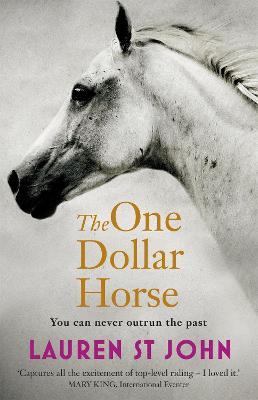 The One Dollar Horse by Lauren St John