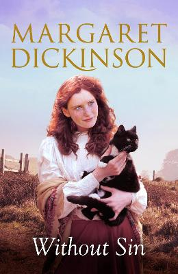 Without Sin by Margaret Dickinson