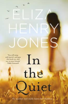 In the Quiet book