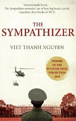 Sympathizer book