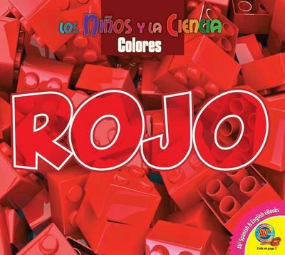Rojo by Pamela McDowell
