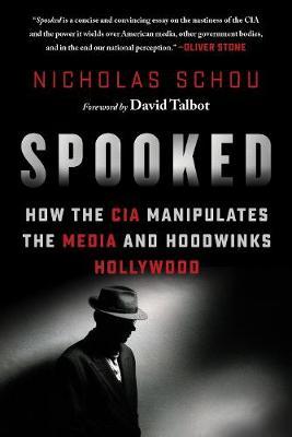Spooked by Nicholas Schou