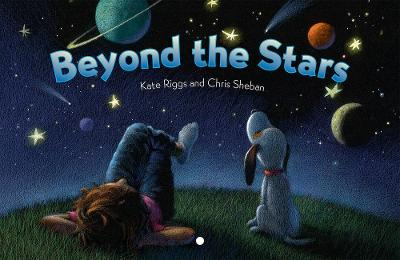 Beyond the Stars by Kate Briggs