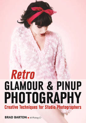 Retro Glamour And Pinup Photography by Brad Barton