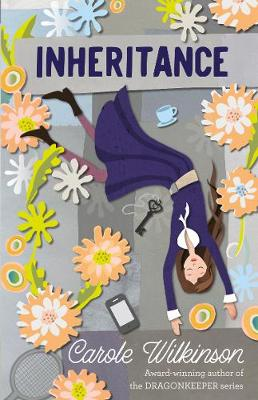 Inheritance by Carole Wilkinson