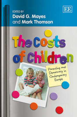 The Costs of Children by David G. Mayes